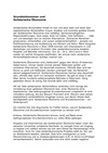 Grundeinkommen und Solidarische Ökonomie