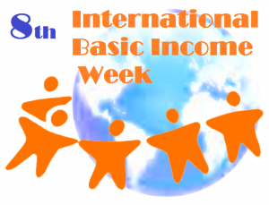 international basicincomeweek 8th logo